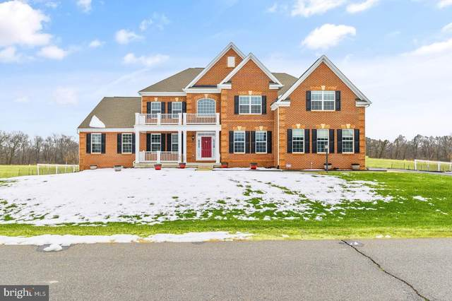 14912 Buroak Drive, WATERFORD, VA 20197 (#VALO430694) :: Peter Knapp Realty Group
