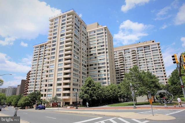 4515 Willard Avenue 1814S, CHEVY CHASE, MD 20815 (#MDMC744168) :: Jacobs & Co. Real Estate