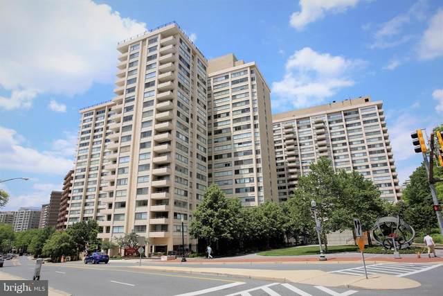 4515 Willard Avenue 1814S, CHEVY CHASE, MD 20815 (#MDMC744168) :: AJ Team Realty