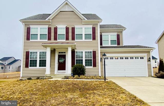 6758 Mccormick Drive, BRYANS ROAD, MD 20616 (#MDCH221832) :: ExecuHome Realty