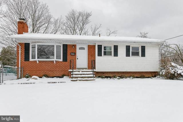 2409 Porter Avenue, SUITLAND, MD 20746 (#MDPG596618) :: Tom & Cindy and Associates
