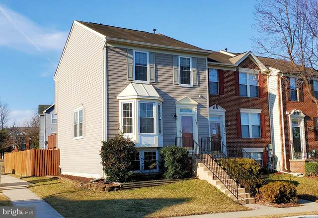 2411 Applewood Court, ODENTON, MD 21113 (#MDAA459128) :: Keller Williams Realty Centre