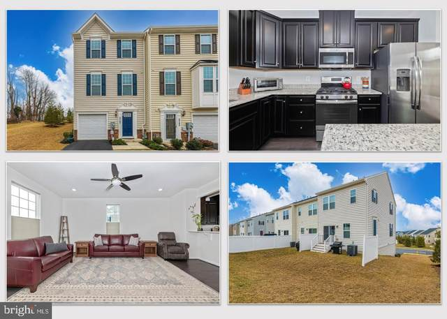 5787 Barts Way, FREDERICK, MD 21704 (#MDFR277704) :: Murray & Co. Real Estate