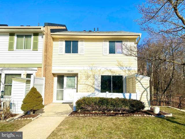 15025 Eardley Court 284-D, SILVER SPRING, MD 20906 (#MDMC744180) :: Dart Homes