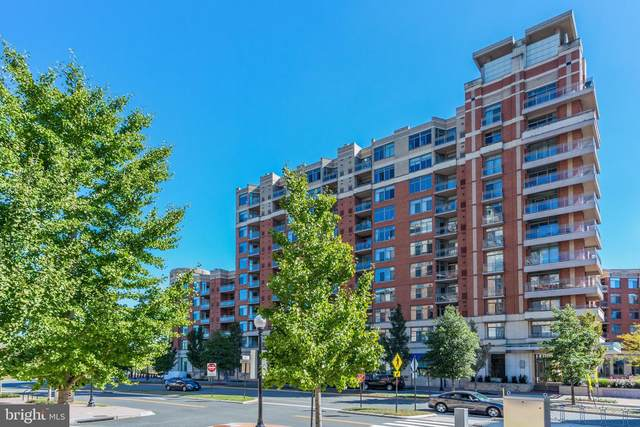3650 S Glebe Road #338, ARLINGTON, VA 22202 (#VAAR176258) :: The Riffle Group of Keller Williams Select Realtors