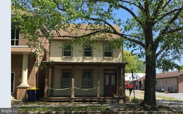 317 S Governors Ave, DOVER, DE 19901 (#DEKT246444) :: CoastLine Realty