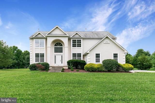 1001 Hainesport Mount Laurel Road, MOUNT LAUREL, NJ 08054 (#NJBL391300) :: Holloway Real Estate Group
