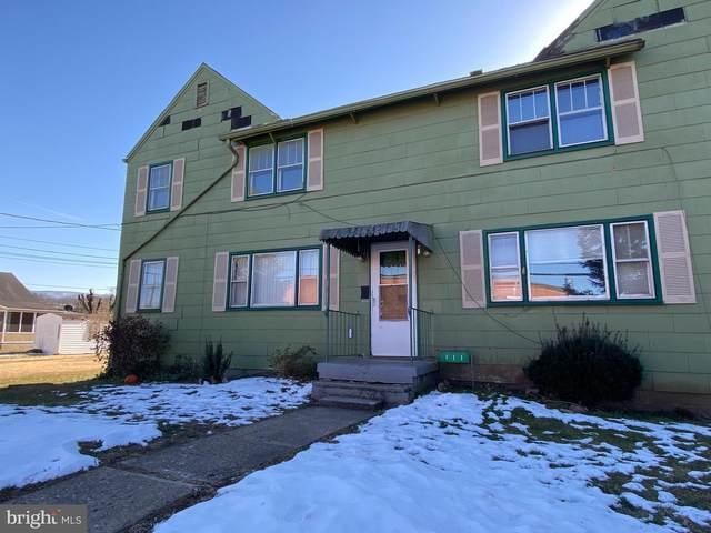 111 Monroe Street, MOOREFIELD, WV 26836 (#WVHD106634) :: Jennifer Mack Properties