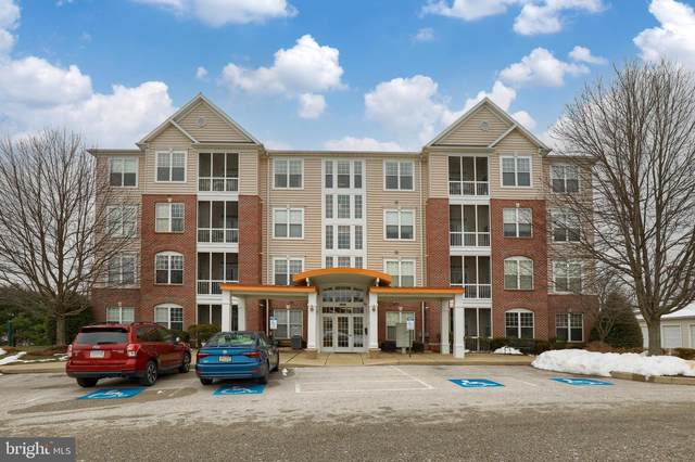1010 Crest Way #402, YORK, PA 17403 (#PAYK152914) :: The Joy Daniels Real Estate Group