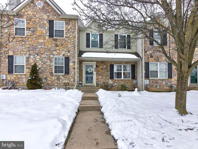 307 Galway Drive, WEST CHESTER, PA 19380 (#PACT529340) :: Colgan Real Estate