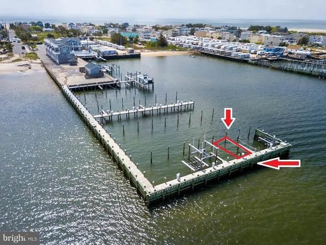 102 Roosevelt W Bs37, LONG BEACH TOWNSHIP, NJ 08008 (#NJOC407180) :: Bob Lucido Team of Keller Williams Integrity