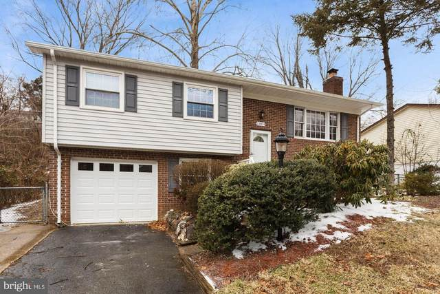 13804 Gilbert Road, WOODBRIDGE, VA 22193 (#VAPW514800) :: Jennifer Mack Properties