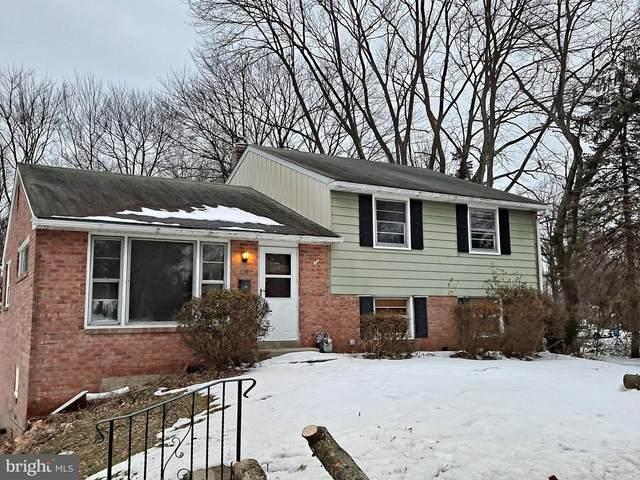 538 Wesley Road, SPRINGFIELD, PA 19064 (#PADE539482) :: John Lesniewski | RE/MAX United Real Estate