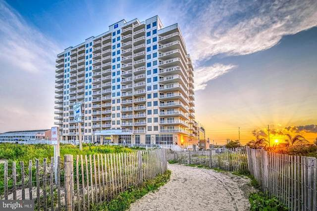 2 48TH Street 1502 GATEWAY GR, OCEAN CITY, MD 21842 (#MDWO120166) :: SURE Sales Group