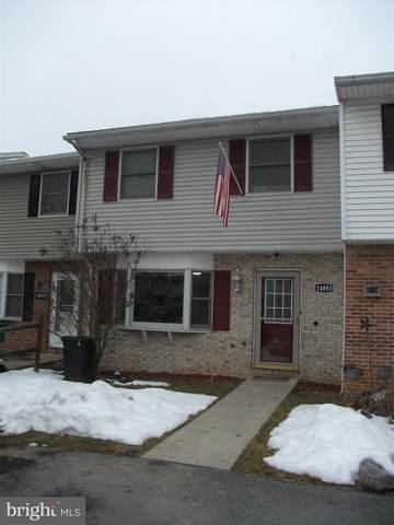 14893 Robinhood Circle, GREENCASTLE, PA 17225 (#PAFL178016) :: The Joy Daniels Real Estate Group