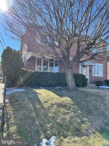 619 Michell Street, RIDLEY PARK, PA 19078 (#PADE539490) :: The Matt Lenza Real Estate Team
