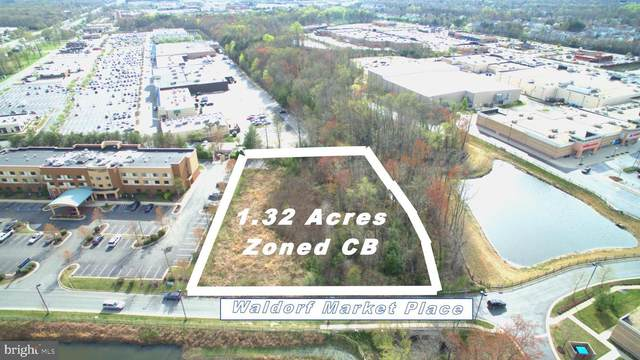 Waldorf Market Place, WALDORF, MD 20601 (#MDCH221846) :: The Maryland Group of Long & Foster Real Estate