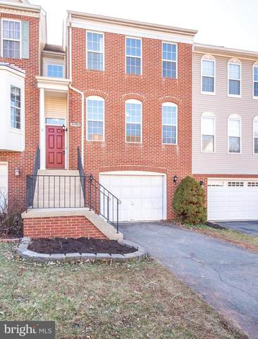 20903 Sandstone Square, STERLING, VA 20165 (#VALO430728) :: The Yellow Door Team