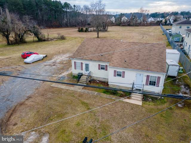 520 Bay Street, BERLIN, MD 21811 (#MDWO120168) :: Atlantic Shores Sotheby's International Realty