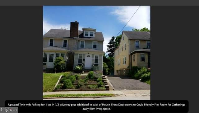 335 Oak Road, GLENSIDE, PA 19038 (#PAMC682788) :: Jason Freeby Group at Keller Williams Real Estate