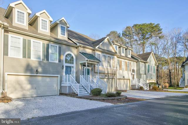 129 Hingham Lane #12, OCEAN PINES, MD 21811 (#MDWO120170) :: EXIT Realty Enterprises