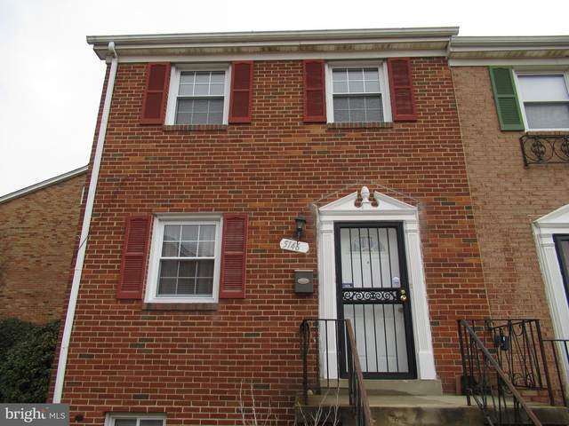 5146 Clacton Avenue #22, SUITLAND, MD 20746 (#MDPG596662) :: Gail Nyman Group