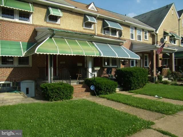 202 S Union Street, WILMINGTON, DE 19805 (#DENC520944) :: Brandon Brittingham's Team