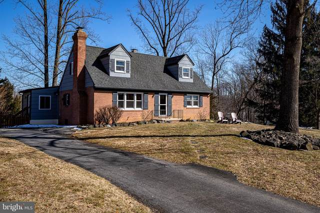 4745 Gawain Drive, ELLICOTT CITY, MD 21043 (#MDHW290460) :: The MD Home Team