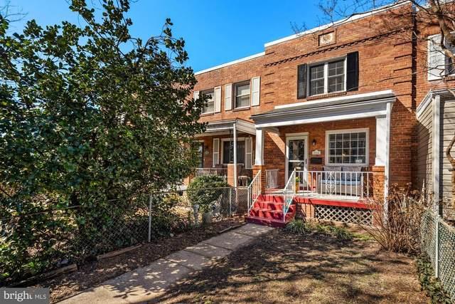 3516 Wilson Avenue, ALEXANDRIA, VA 22305 (#VAAX256126) :: Bruce & Tanya and Associates
