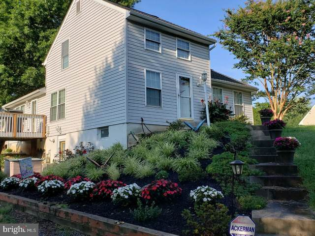 149 W Main Street, NEW MARKET, MD 21774 (#MDFR277726) :: Charis Realty Group
