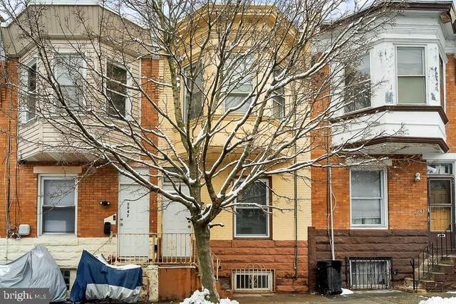5045 Duffield Street, PHILADELPHIA, PA 19124 (#PAPH987232) :: Lee Tessier Team