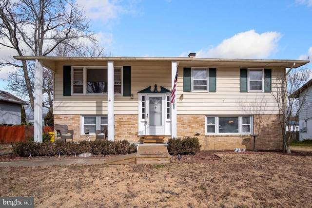 1526 Warfield Road, EDGEWATER, MD 21037 (#MDAA459204) :: AJ Team Realty