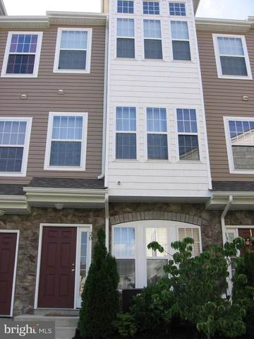 20 Teal Court, DELANCO, NJ 08075 (#NJBL391336) :: Colgan Real Estate
