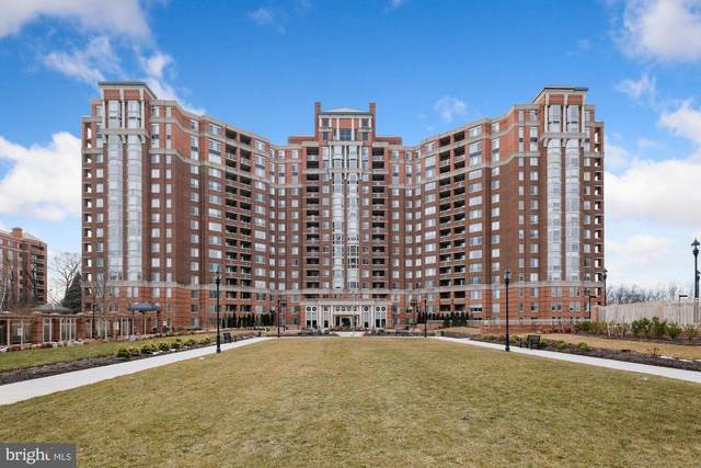 5809 Nicholson Lane #808, ROCKVILLE, MD 20852 (#MDMC744272) :: Network Realty Group