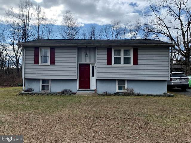 17 Leach Drive, MIFFLINTOWN, PA 17059 (#PAJT100970) :: The Craig Hartranft Team, Berkshire Hathaway Homesale Realty