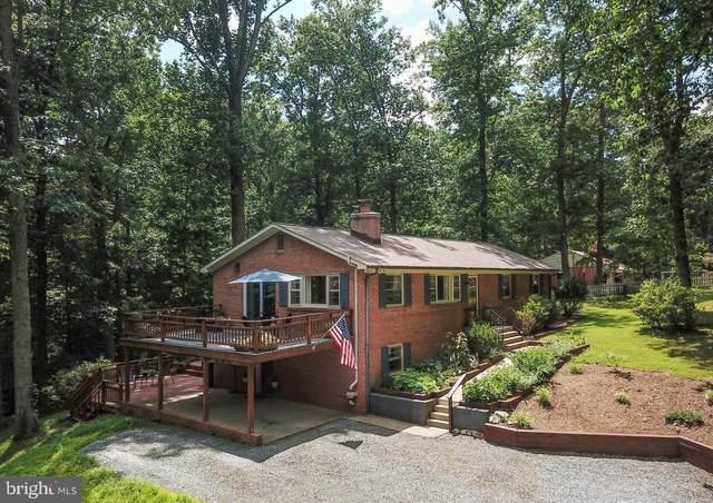 6405 Yates Ford Road, MANASSAS, VA 20111 (#VAPW514818) :: Colgan Real Estate