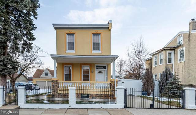 6408 Edmund Street, PHILADELPHIA, PA 19135 (MLS #PAPH987260) :: Maryland Shore Living | Benson & Mangold Real Estate