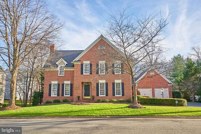 8055 Birnham Wood Court, GAINESVILLE, VA 20155 (#VAPW514824) :: Revol Real Estate
