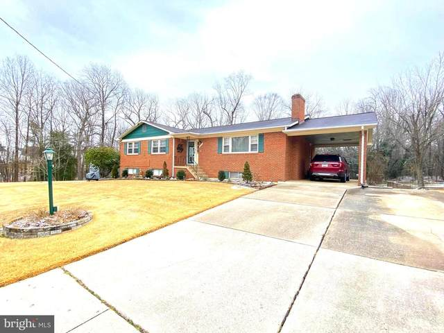 9408 Hale Drive, CLINTON, MD 20735 (#MDPG596682) :: The Matt Lenza Real Estate Team