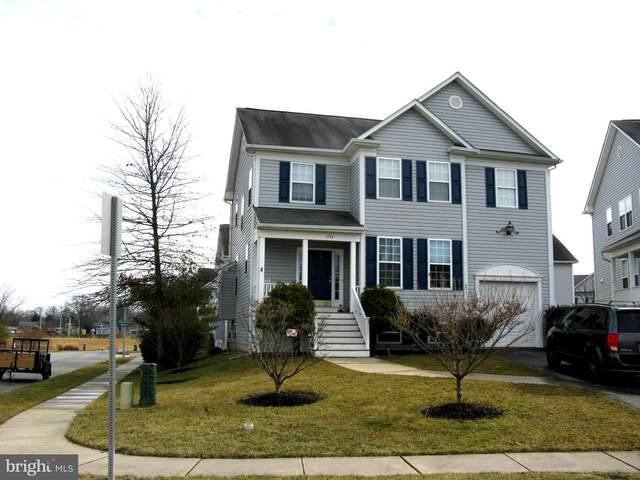1715 Newport, BALTIMORE, MD 21221 (#MDBC519794) :: Dart Homes