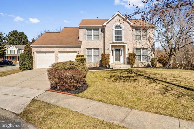 8608 Long Meadow Court, COLUMBIA, MD 21045 (#MDHW290480) :: Keller Williams Realty Centre