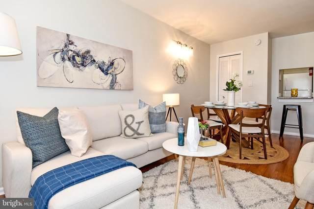 2939 Van Ness Street NW #1129, WASHINGTON, DC 20008 (#DCDC507970) :: Revol Real Estate