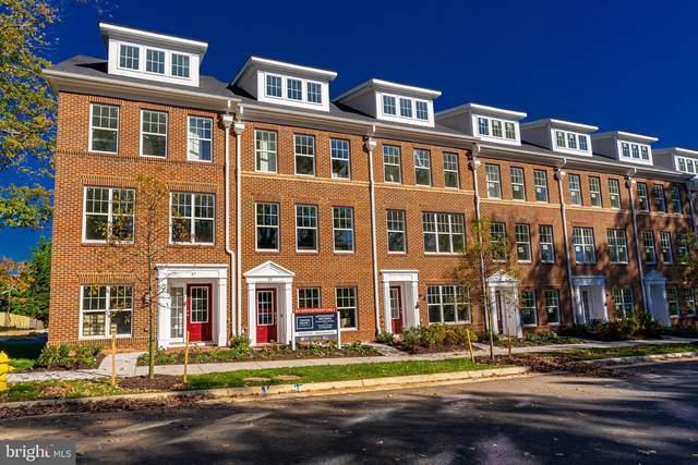 15 N Trenton Street, ARLINGTON, VA 22203 (#VAAR176320) :: City Smart Living