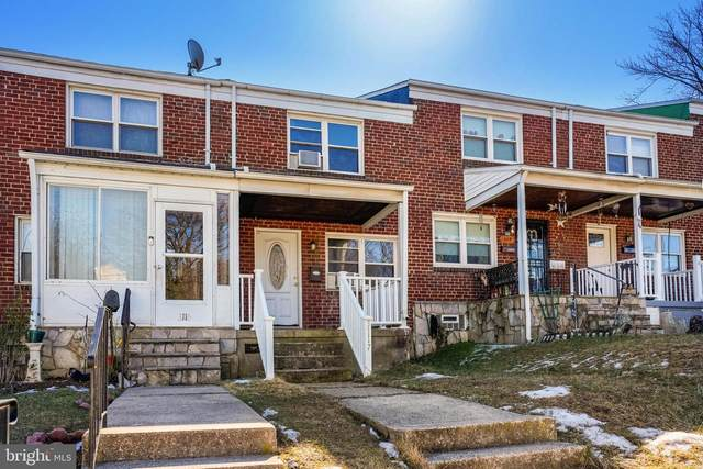 3117 Georgetown Road, BALTIMORE, MD 21230 (#MDBA539848) :: AJ Team Realty