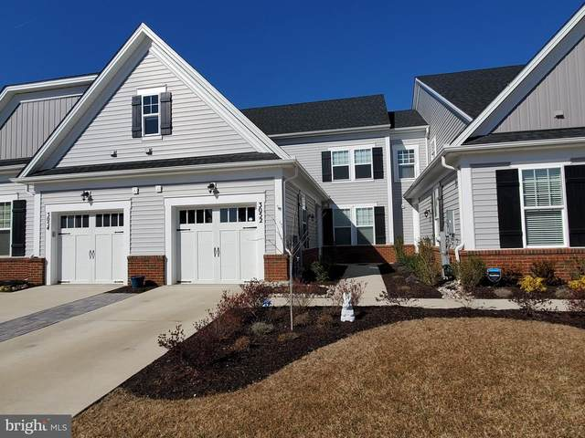 3052 Spring Peeper Court, ODENTON, MD 21113 (#MDAA459240) :: CENTURY 21 Core Partners