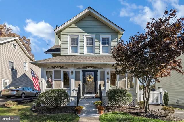 415 2ND Avenue, HADDON HEIGHTS, NJ 08035 (#NJCD413198) :: Jason Freeby Group at Keller Williams Real Estate