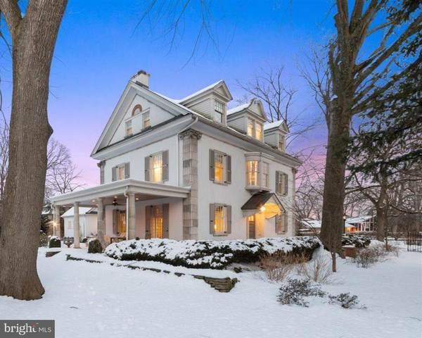 8011 Stenton Avenue, WYNDMOOR, PA 19038 (#PAMC682832) :: John Lesniewski | RE/MAX United Real Estate