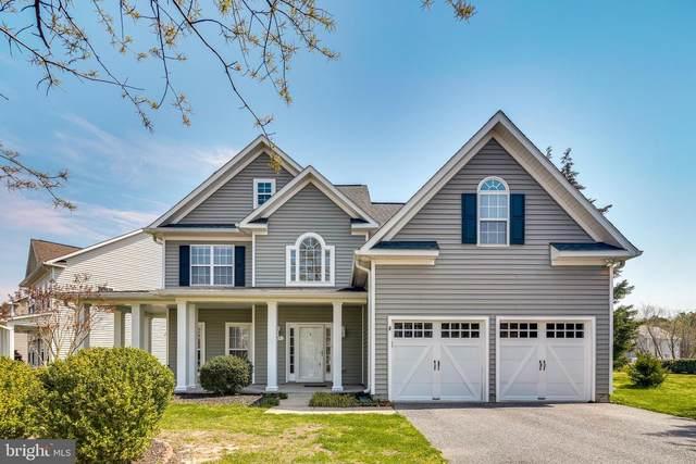 123 Teal Lane, CAMBRIDGE, MD 21613 (MLS #MDDO126884) :: Maryland Shore Living | Benson & Mangold Real Estate