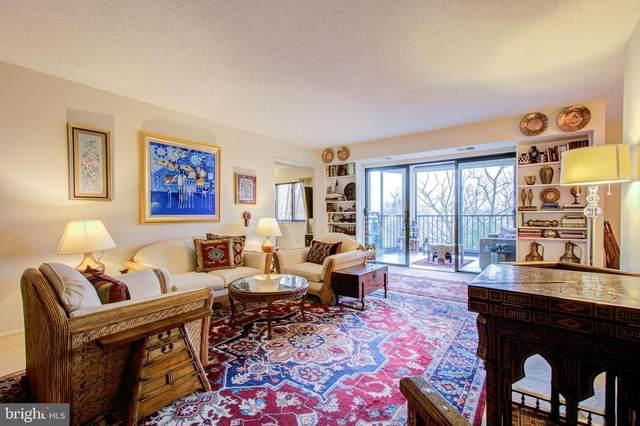 5903 Mount Eagle Drive #308, ALEXANDRIA, VA 22303 (#VAFX1180768) :: Colgan Real Estate