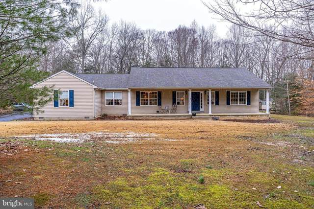 8735 Pebble Place, CHARLOTTE HALL, MD 20622 (#MDCH221864) :: Hergenrother Realty Group